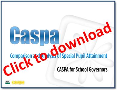 CASPA for Governors slide pack download
